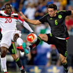 Caesar and Marcus selected for Mexico friendly; Kenwyne and Peltier out
