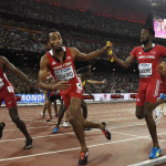 Is T&T 400m sprinter Machel Cedenio too young to soca at the Rio Olympics?