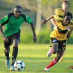 NSL: UTT run out of gas, Prisons dedicate win to departed Brent Antoine