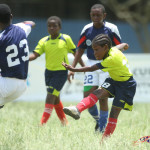Kids play: Rep/Bank National Youth 1/4 finals in Macoya on Saturday