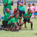 Attin-Johnson Initiative 3v3 children's football tournament in POS this Saturday