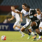 Central savours alternate Galaxy outing; fans flock to Champions League affair