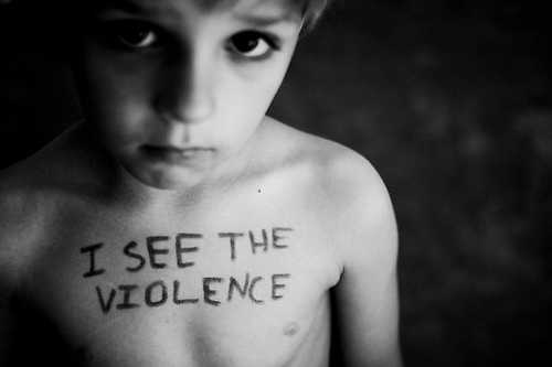Photo: Are children protected from abuse in Trinidad and Tobago?