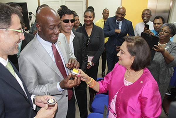 "Calcutta, Cookies and Cyats: Kamla's ""Oreo"" jibe is part of bigger problem in multicultural T&T"