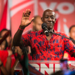 Memo to Dr Rowley: Somebody's watching you, PM