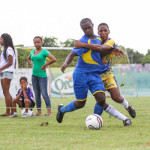 SSFL: Yes they can; Shiva Boys snatch three points away to Fatima