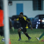 NSL: Glasgow stars as WASA cuts Stokely Vale's supply short