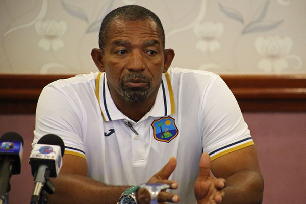 Anatomy of a back-stabbing: Live Wire looks at WICB's treatment of Simmons