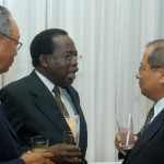 Fixin T&T: Rowley must remove Malcolm Jones from Energy Committee