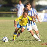 JP Rochford, Judah Garcia among 26-member shortlist for T&T U-17 squad