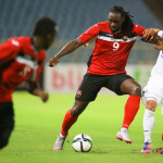 Kenwyne suffers soft tissue injury; denies two week timeline