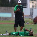 Green Machine has dropped the ball in sacking of coaches Grayson and Desiree