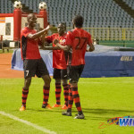 Defence Force stun Connection; Gay hattrick as Jabloteh rout Sando
