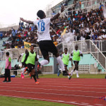 Naparima claims South Intercol after lethal second half against Pres Lions