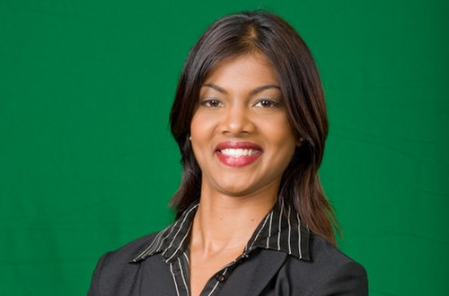 Photo: Former Oropouche West MP Stacy Roopnarine. (Courtesy Outlish.com)