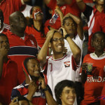 Wreckers operate at stadium for T&T WCQ; Griffith acts as TTFA security consultant