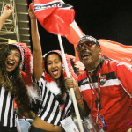 Griffith: Warriors supporters will flow to their seats for WCQ against St Vincent