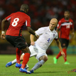 Hyland: Warriors want to put T&T back on the map with solid 2019 Gold Cup showing
