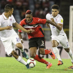 Snap: Soca Warriors vs United States… in photos!