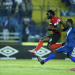 Central announces Kenwyne Jones signing; T&T captain explains Pro League move