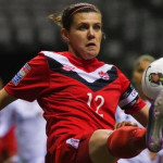 Women Warriors fall 4-0 to Canada in Olympic dress rehearsal
