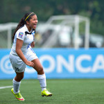Honduras KOs T&T; Women Warriors relinquish 2016 U-20 W/Cup dreams