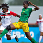 T&T dethroned after 4-1 loss to Jamaica; Taylor upstaged by Shaw after St Louis injury