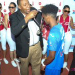 Skeene: TTFA did not follow ideal procedure in hiring Williams as U-20 coach