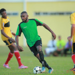 Take no prisoners: One on one with Prisons FC star Ricardo Alleyne