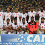 Creece left T&T women for Malabar coaching camp; admits US alcohol charge