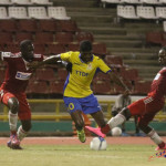 Defence Force drop points on fete night; Central draw close with Police win