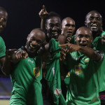 San Juan Jabloteh hold off evolving Club Sando in mid-table clash