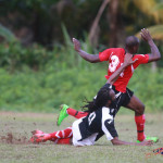 'Bulbie' lights up Matura; hosts stretch unbeaten run against Petrotrin Palo Seco