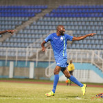 What Police can do: One on one with Police FC forward Makesi Lewis