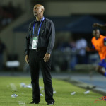 Nightmare in Fort-de-France: T&T dumped out Caribbean Cup without Molino, Kenwyne and Joevin