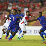 Najjar: Warriors' Haiti loss was an issue of disruption and entitlement