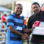 DJW allegedly used TTFA funds for CFU bid; accused of selling out Caribbean