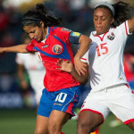 Costa Rica dismayed at W/Warriors no-show; TTFA silent on incident