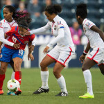 Costa Rica tour cancelled; T&T women miss out on Olympic warm-ups