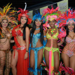 "Divided masquerade: Trinidad Carnival is increasingly a ""minority sport"""