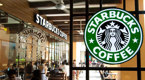 Photo: Starbucks is coming to Trinidad.