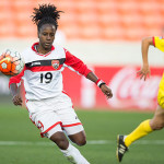 Five-star Women Warriors spank Guyana; T&T book semifinal date with USA