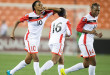 Tasha leads Women Warriors in next week's Panama friendlies; three U-20 players selected