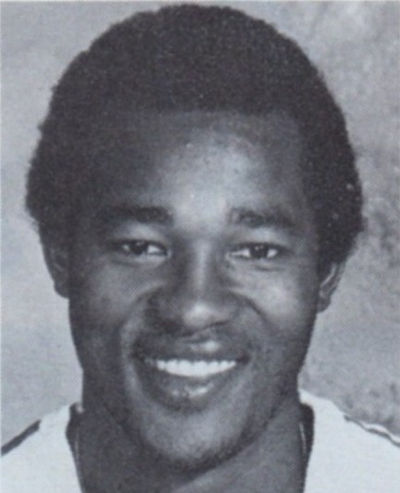 "Photo: Former Trinidad and Tobago midfield great Leroy ""Spanner"" Spann."