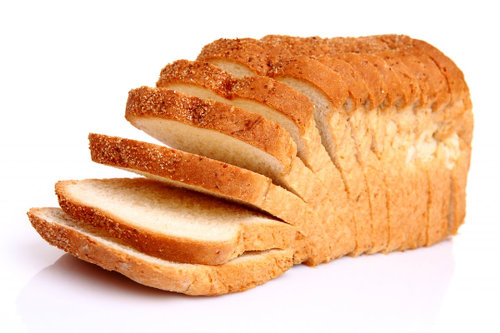 Photo: Sliced bread. (Courtesy Science-All)