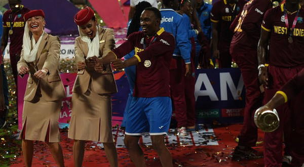 Cover Drive (video): DJ Bravo on why West Indies dominate T20 and his biggest cricketing regret