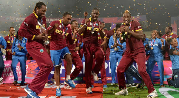 Walk like a champion? DJ Bravo announces retirement from West Indies cricket