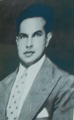 Photo: Late Trinidad and Tobago union leader Adrian Cola Rienzi.