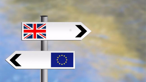 Photo: Britain has decided to leave the EU and go it alone. (Copyright BT.com)