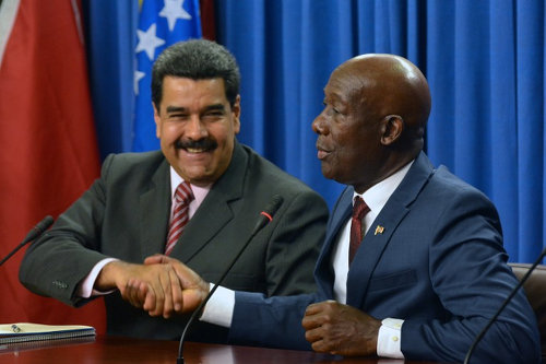 United Nations concerned about repatriation of 82 Venezuelan nationals